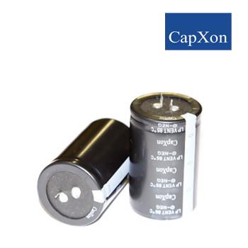 1000mkf - 450v  LP 40*63  CAPXON 85°C