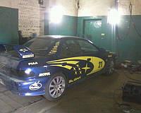 Глушителя в Киеве на все авто ремонт, фото 1