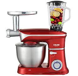 Кухонная машина DMS 1900w Red