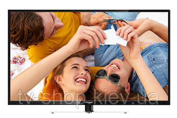 Телевизор 40″ Polaroid LED Smart TV  (диагональ 102 см)