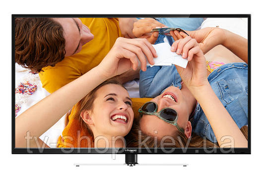 Телевизор 40″ Polaroid LED Smart TV  (диагональ 102 см)