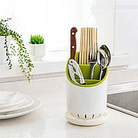 Сушилка-органайзер для кухонных принадлежностей Cutlery Drainer and Organiser.