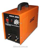 Инверторный сварочный аппарат Искра ММА - 250