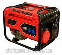 Бензогенератор Biedronka GP 6065 BS (мощность 6,5 кВт) Бесплатная доставка!
