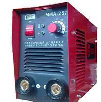 Инвертоный сварочный аппарат Edon ММА-257 mini