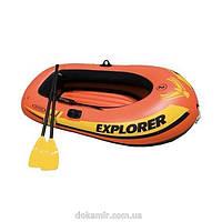 Надувная лодка Intex 58331 NP Explorer 200