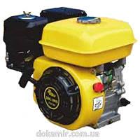 Бензиновый двигатель Кентавр ДВС-420БЭ (мощность 15 л.с.) электростарт
