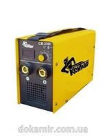 Инверторный сварочный аппарат Кентавр СВ-230С (ток 20-230А)
