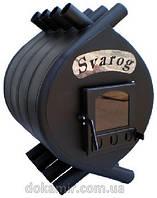 Отопительная печь Svarog 02 (Черниговская, Киевская, Сумская обл. бесплатная доставка)