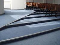 ITC Apollo велюровый ковролин для офисов, фото 1