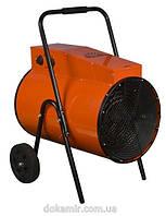 Тепловентилятор Vitals EH-300 (мощность 30 кВт) ( бесплатная доставка! )