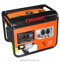 Генератор Гранит БГ-3500 (мощность 2,8 кВт)