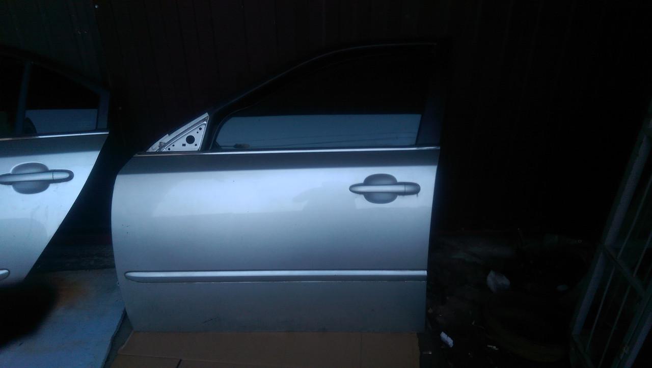 Дверь передняя левая KIA Magentis 2006-2009 760032G010