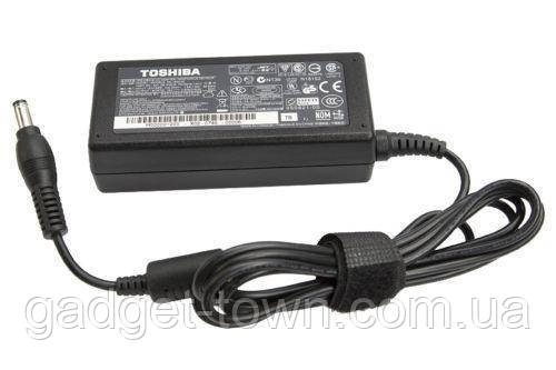 Блок живлення для ноутбука Toshiba 15V 3А