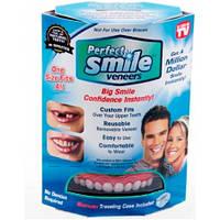 Виниры для зубов perfect smile veneers (Перфект смайл виниры)