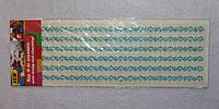 Камешки клеевые на листе 6203