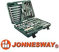 Набор инструментов 77 ед. Jonnesway S04H52477S