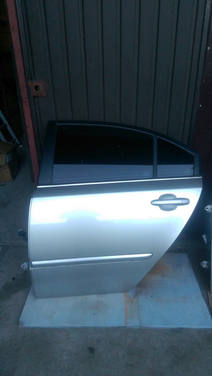 Дверь задняя левая KIA Magentis 2006-2009