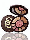 Палитра для маияж Tarte Rainforest After Dark Colored Clay Eye & Cheek Palette NEW IN BOX  , фото 3