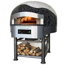 печи для пиццы на дровах