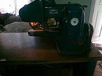 Буковка с подачей клея ( французким видом загибки) производство -германия