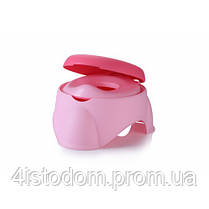 """Горшок Babyhood BH-119 """"БоБо"""" Розовый, фото 2"""