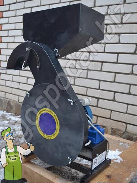 Зернодробилка кубанец - 400 м цена украина дробилка конусная ксд в Нижний Тагил