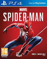 Marvel's Spider-Man (Недельный прокат аккаунта)
