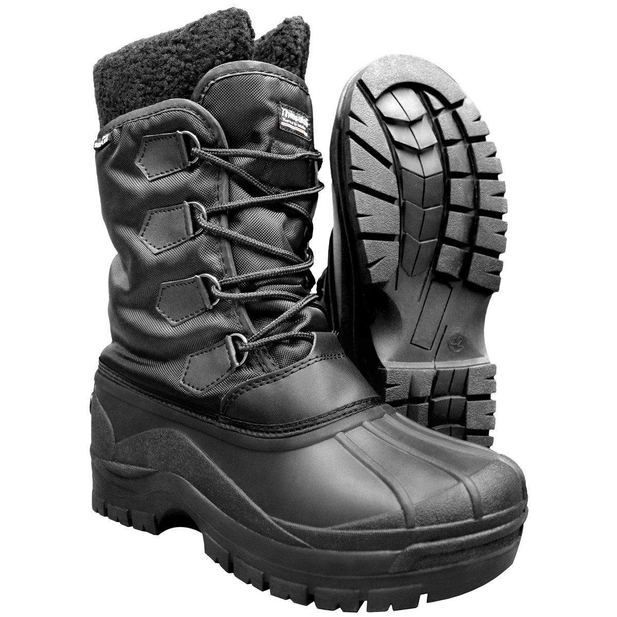 Ботинки зимние «Surplus Cold Weather Thermo Boots»