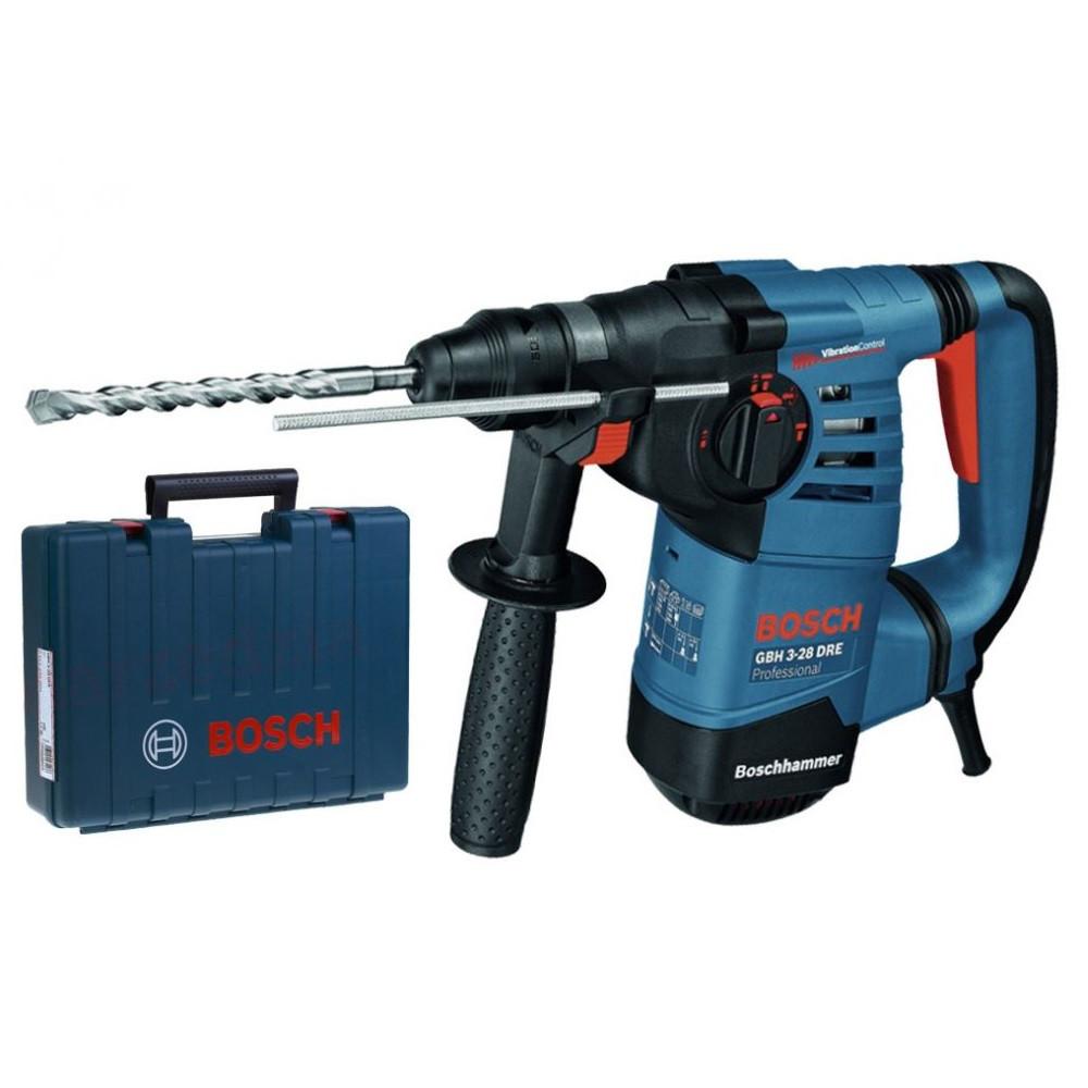 Перфоратор Bosch GBH 3-28 DRE (61123A000)