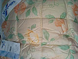 Шерстяное облегченное одеялo Фаворит (Billerbeck ) 220 х 200, фото 3