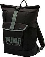 Рюкзак Puma Sole Plus Black(Артикул:07500301)