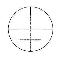 Приціл DISCOVERY OPTICS  VT-2 6-24X44SFIR LR, фото 3