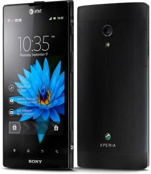 Чехол для Sony Xperia Ion lt28i