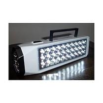 Светильник LED 30+8 аккумуляторный, фото 3