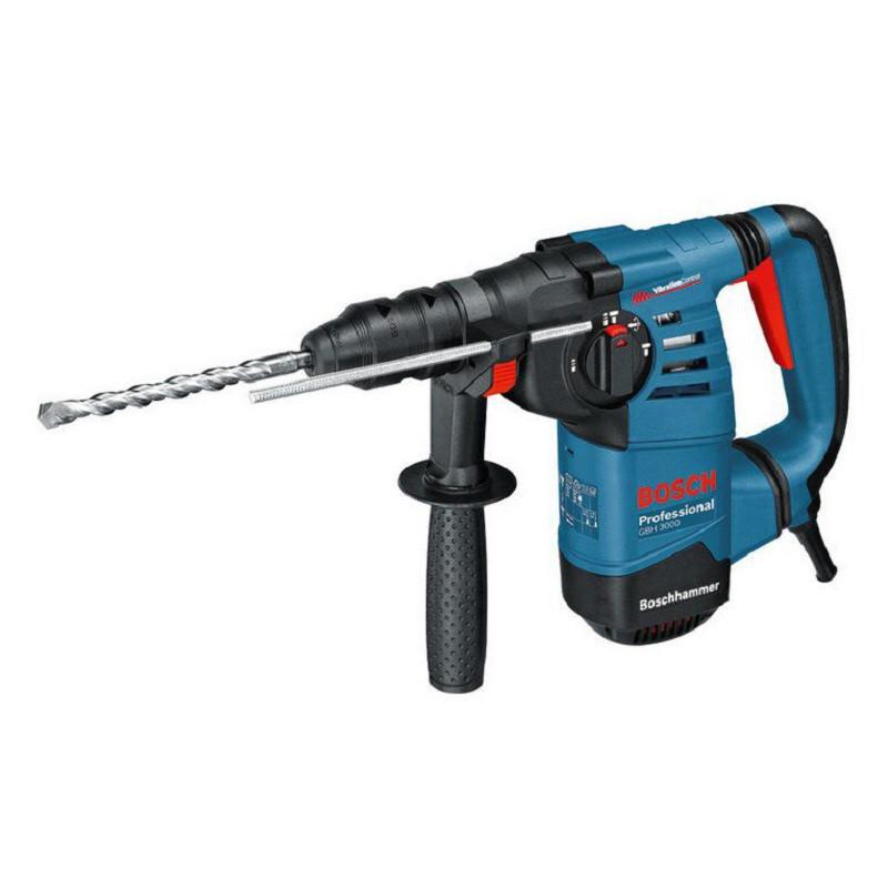 Перфоратор Bosch GBH 3000 Rotary Hammer (061124A006)