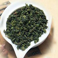 Настоящий улун пенсан, высший сорт, слабоферментированный зелёный чай с медовым вкусом, вакуумный пакет, 75 г