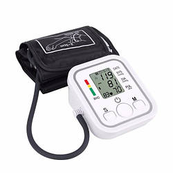 Тонометр electronic blood pressure monitor Arm style Extended