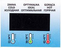 Самоклеющийся термометр Tega termo-022 (621821)