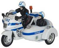 Автомодель Технопарк Мотоцикл (CT1247/2U)