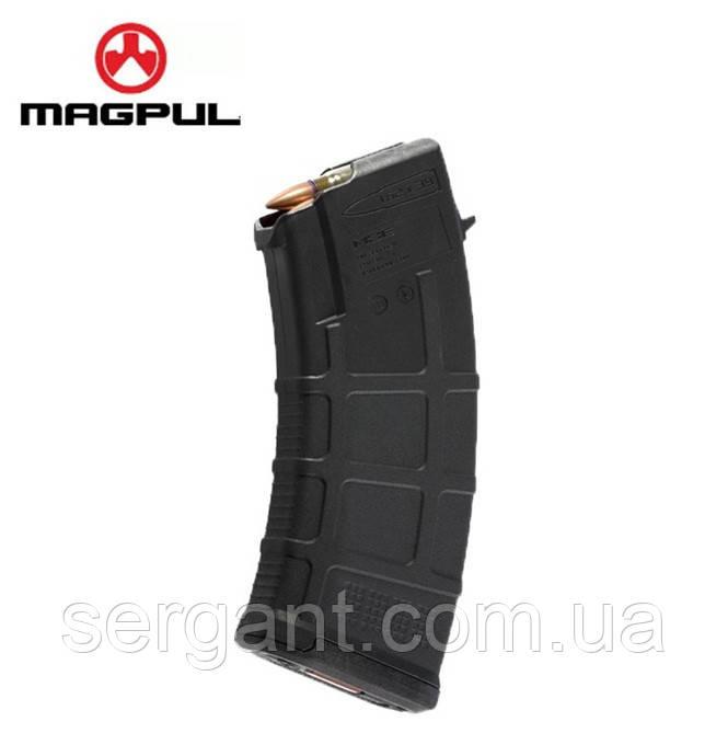Магазин 7.62х39 на 20 патронов полимерный  Magpul PMAG (США) для АК