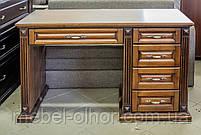 Письменный стол из дерева  Версаль 120*75*60