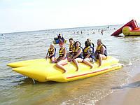 Водные сани «дубль»