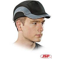 Каска-кепка защитная HARD CAP с коротким козырьком HARDCAPA1-K SB