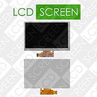 Дисплей для планшетов Samsung T110, T111,T113, T110,T116 Сайт для заказа LCDSHOP.NET