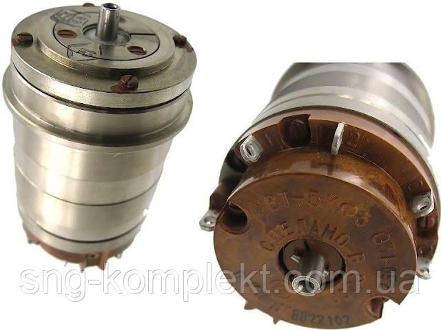 Двигатель ВТ-5