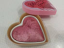 Хайлайтер Tarte Bleeding Heart Baked Highlighter 10 g, фото 3
