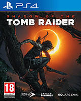 Shadow of the Tomb Raider (Недельный прокат аккаунта)