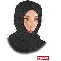 Шапка-маска с одним отверстием CZKAS B