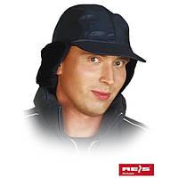 Зимняя шапка-ушанка CZOLUXG G